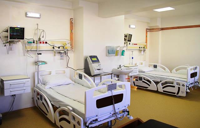 Un al doilea pacient a beneficiat de tratament cu plasmă umană hiperimună la SCJU Sibiu