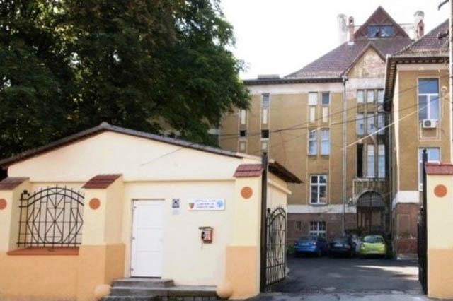 SCJU Sibiu premiat cu medalie de aur de către Societatea Europeană de AVC (ESO)