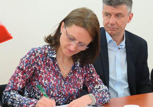 Încă 1, 5 milioane euro atrași de Consiliul Județean Sibiu asigură modernizarea Urgenței de la Spitalul Județean