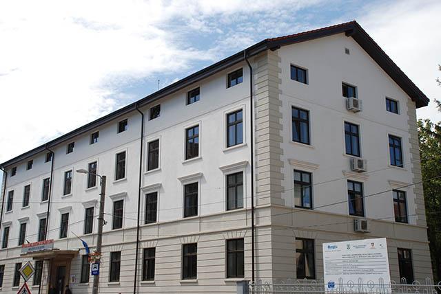 Informare program SCJU Sibiu pentru 24 Ianuarie