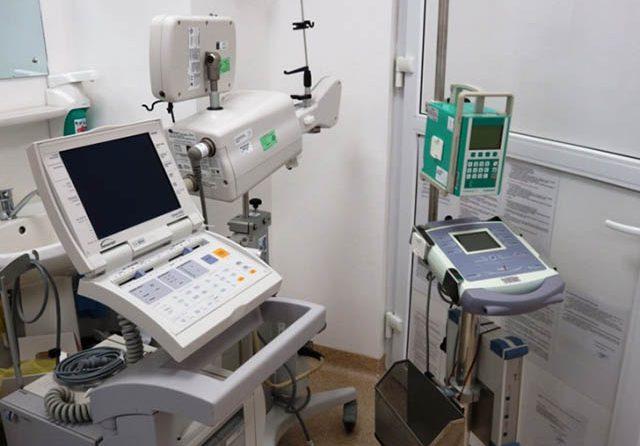 Donație semnificativă de echipamente medicale pentru SCJU Sibiu pe axa Luxemburg-România