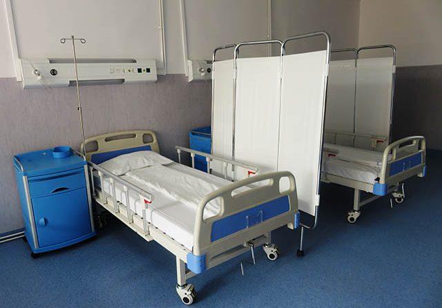 Investițiile publice de la Spitalul Clinic Județean de Urgență Sibiu