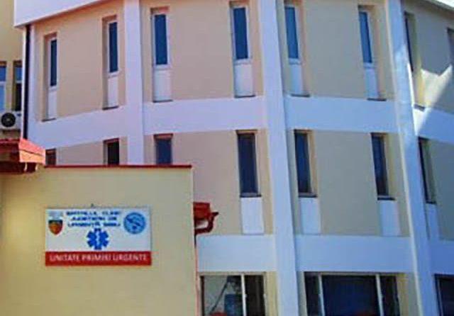 Cinci noi cabine de dezinfecție amplasate la SCJU Sibiu