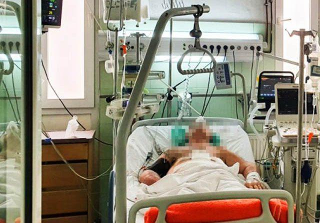 SCJU Sibiu a primit avizul Ministerului Sănătății pentru tratamentul cu plasmă umană hiperimună pentru pacienți cu COVID-19