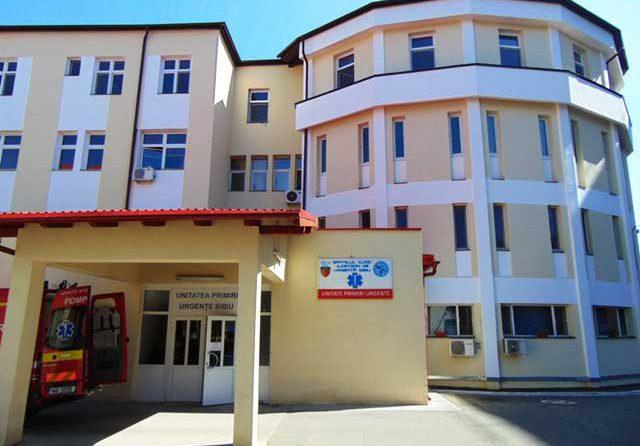 Spitalul Județean Sibiu și gestionarea COVID -19