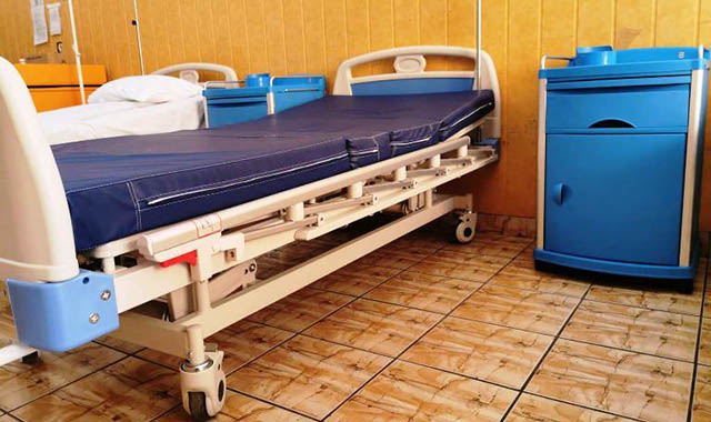 67 de paturi moderne și performante pentru pacienții SCJU Sibiu