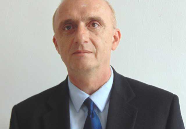Conf.univ.dr. Călin Remus Cipăian, numit manager interimar al Spitalului Clinic Judeţean de Urgenţă Sibiu
