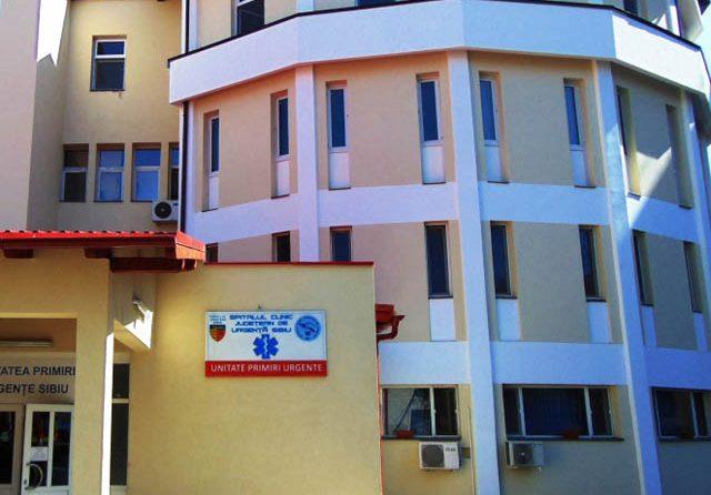 Noi directori la Spitalul Clinic Județean de Urgență Sibiu