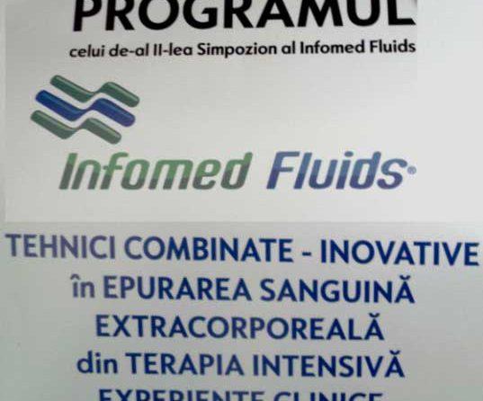 Tehnici inovative în Terapia Intensivă prezentate de  medicii anesteziști ai SCJU Sibiu
