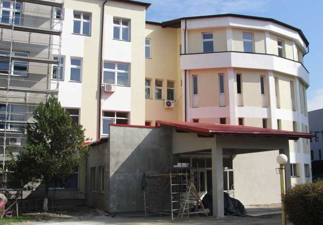 Informare program SCJU Sibiu în data de 15 august 2014