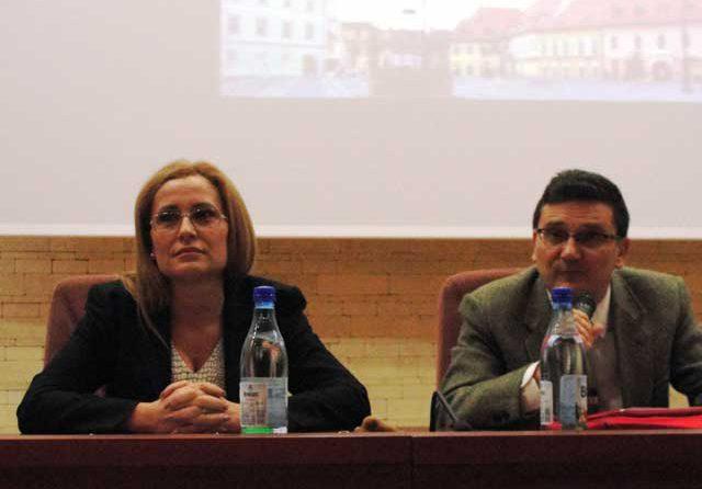 Medicii stomatologi ai SCJU Sibiu participă la Congresul Internaţional de Stomatologie