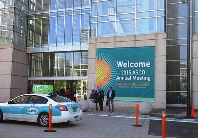 ASCO 2015 – Medicina Genomică și Imunoterapia în tratamentul modern al cancerului