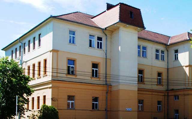 Schimbări în conducerea SCJU Sibiu