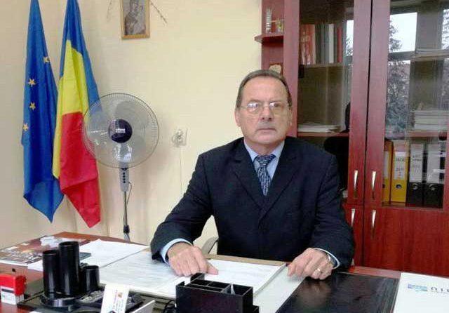 Ec. Ioan Adrian Bartoș, numit manager interimar al Spitalului Clinic Judeţean de Urgenţă Sibiu