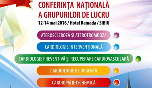 Activitatea de cercetare a cardiologilor SCJU Sibiu: dezvoltare de aptitudini și realizări în performanța cardiologică