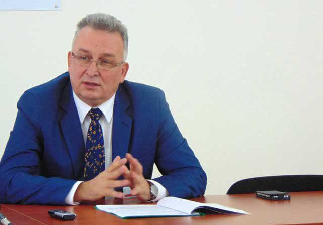 Modernizarea SCJU Sibiu continuă și în 2016. Obiectivele: Secția Clinică ORL și stația de oxigen