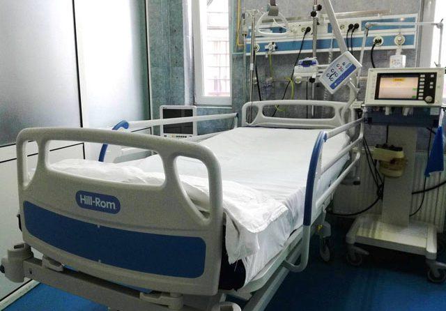 Noi dotări pentru Secția Clinică ATI: 19 paturi moderne și performante