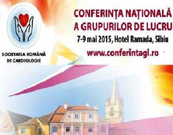 Dezvoltarea și Cercetarea, o prioritate pentru cardiologii SCJU Sibiu