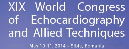 Medicii cardiologi ai SCJU Sibiu, alături de elita cardiologiei naţionale şi internaţionale