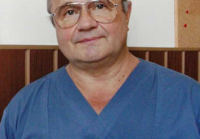 Chirurgii din cadrul SCJU Sibiu, apreciaţi de comunitatea ştiinţifică medicală