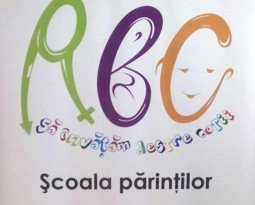 """Spitalul Clinic Judeţean de Urgenţă Sibiu – partener în proiectul """"ABC – Să învăţăm despre copii. Şcoala părinţilor"""""""