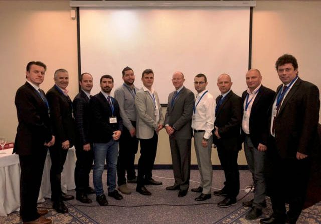 Cursul Internațional de Chirurgia Umărului a avut loc la Sibiu