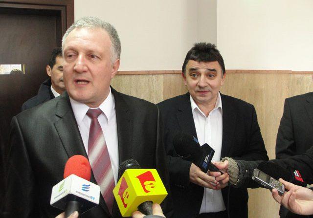 Ambulatoriul de Specialitate nr. 1 al SCJU Sibiu, deschis oficial