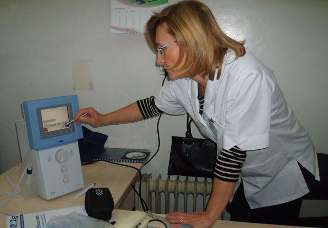 Afecţiunile osteoarticulare tratate prin terapie laser la spital