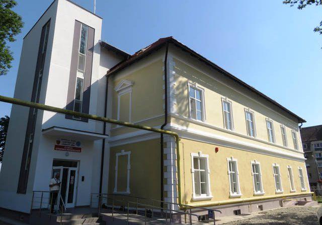 Secția Clinică O.R.L a Spitalului Județean complet renovată, modernizată și extinsă