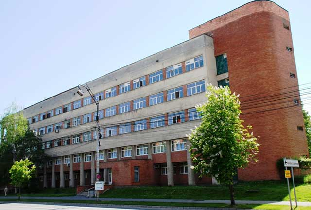 Informare program SCJU Sibiu: 14 – 15 august 2017
