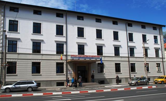 Informare de interes public:cum se realizează programările pentru consultații în cadrul Ambulatoriului (Policlinica) SCJU Sibiu