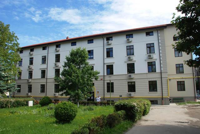 Policlinica Spitalului Clinic Judeţean de Urgenţă Sibiu a crescut programul de consultații pentru specialitățile cele mai solicitate