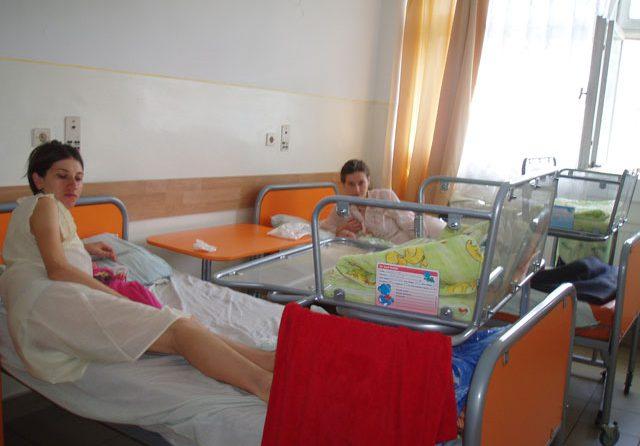 Maternitatea va fi reabilitata