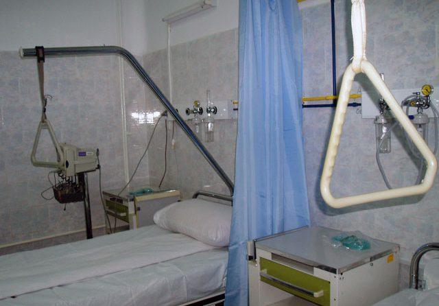 Inaugurare salon postoperator din cadrul secţiei de Ortopedie-Traumatologie