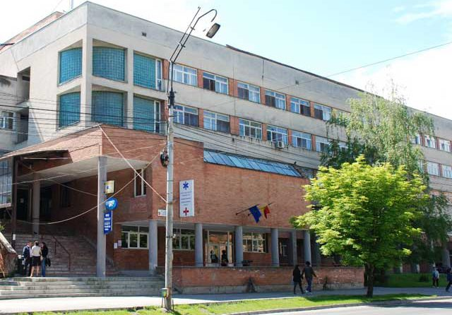 Rezultatele concursului organizat de Spitalul Clinic Judeţean de Urgenţă Sibiu pentru ocuparea funcţiilor de Director Medical, Director Financiar-Contabil si Director de Îngrijiri.