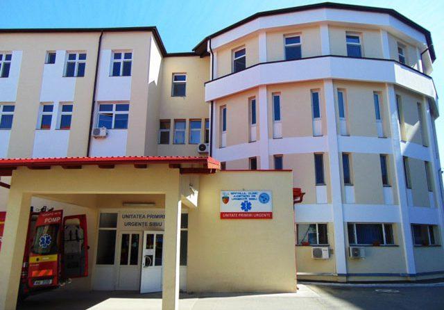 Consiliul Județean a probat suplimentarea numărului de posturi pentru Spitalul Clinic Județean de Urgență Sibiu