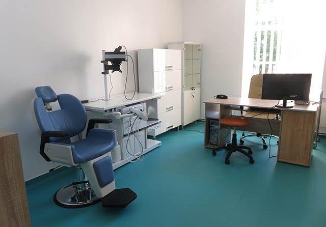 Gradul de satisfacție al pacienților raportat la calitatea serviciilor medicale, în creștere la SCJU Sibiu