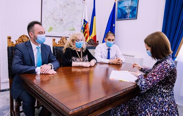 SCJU Sibiu va beneficia de investiții de aproape 36 milioane de lei în aparatură medicală de ultimă generație, prin fonduri europene