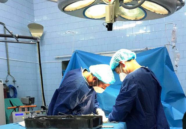 Prelevare de organe la SCJU Sibiu: ficatul, rinichii și plămânii unui tânăr de 25 de ani au salvat mai multe vieți omenești