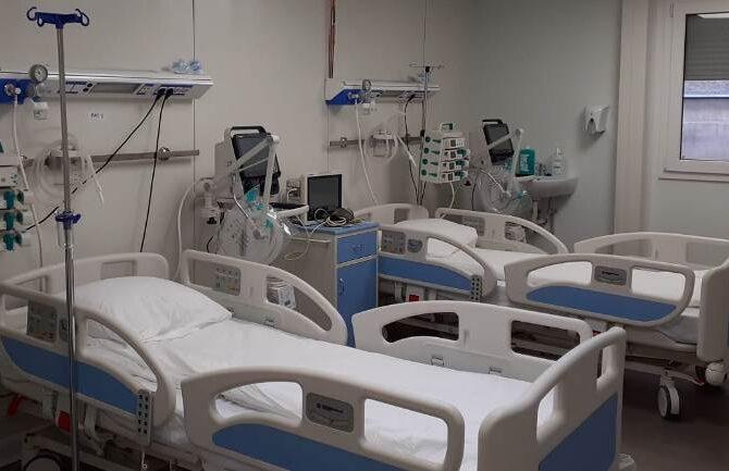 Rezultatele controalelor interne realizate la Secția ATI a Spitalul Județean Sibiu