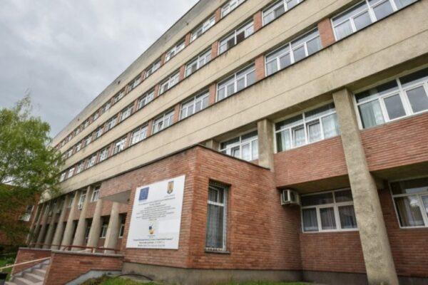 DSP Sibiu a avizat noua structură organizatorică temporară a SCJU Sibiu