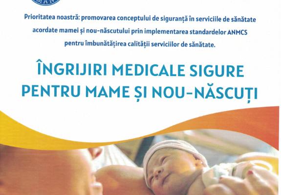 17 Septembrie – Ziua mondială a siguranței pacientului