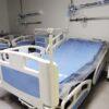 SCJU Sibiu a suplimentat numărul de paturi ATI pentru pacienții COVID în stare gravă