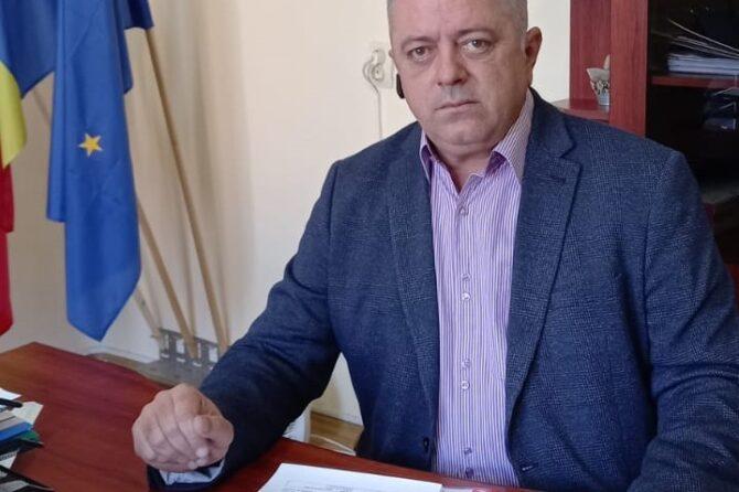 Dr. Daniel Chelcea este noul manager al Spitalului Clinic Județean de Urgență Sibiu